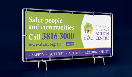 Domestic Violence Action Centre
