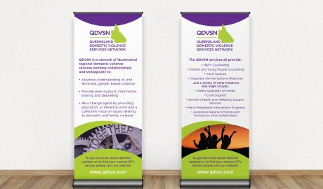 Queensland Domestic Violence Services Network (QDVSN)